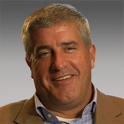 John Masserini headshot
