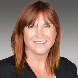 Judy Hatchett headshot