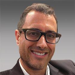 Fabio Italiano headshot