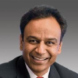 Murshid Khan headshot