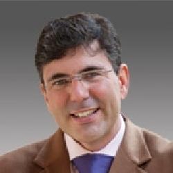Rodrigo Loureiro headshot