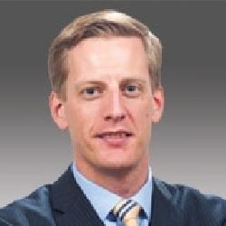 Brian Haugli headshot