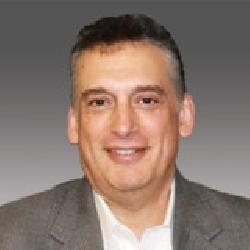 Ralph J. Vasami headshot