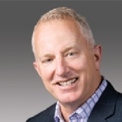 Kevin Cornish headshot