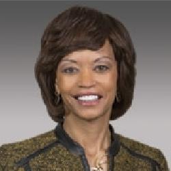 Teri P. McClure headshot