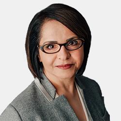 Nasrin Rezai headshot