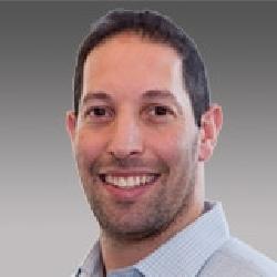 Dov Yoran headshot