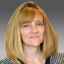 Christy Wheaton headshot