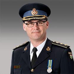 Dave Quigley headshot
