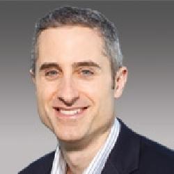 Nick Perugini headshot
