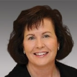 Carolyn Hauger headshot