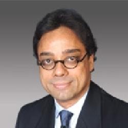 Ravi Waran headshot