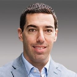 Ryan Kazanciyan headshot
