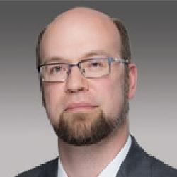 Robert Keefer headshot