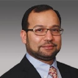 Abbas Rangwala headshot