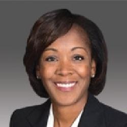 Malaika Myers headshot