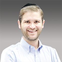 Jonathan Adlerstein headshot