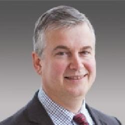 Gerry Akkerman headshot