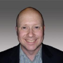 Brian Mork headshot
