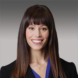 Kate Parker headshot