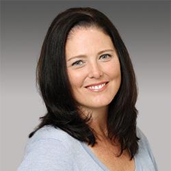 Nikki Kallek headshot