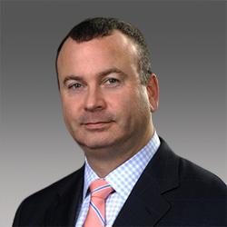 Greg Saltzman headshot