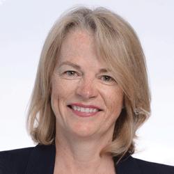 Mary Sullivan headshot