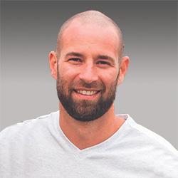 Mike Jackson headshot