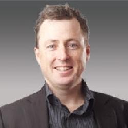 Tim Upton headshot