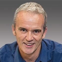 Andy Flowers headshot