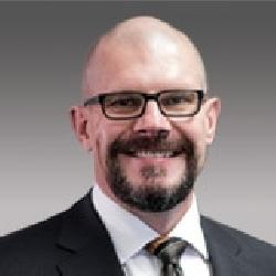 Todd Gilchrist headshot