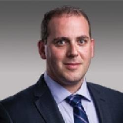 Yonatan Striem-Amit headshot