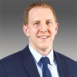 Scott Sherman headshot
