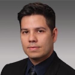 Alex Di Giacomo headshot