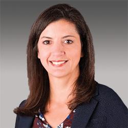 Debra Bauler headshot