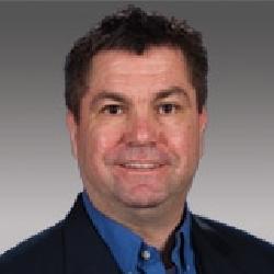 Bill Arey headshot