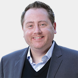 Patrick Foxhoven headshot