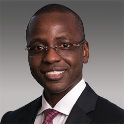 Ibrahima Mbaye headshot