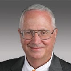 Bill McCreary headshot
