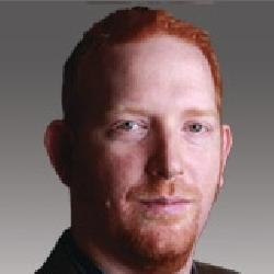 Tim Prendergast headshot