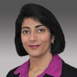 Priya Sirwani headshot