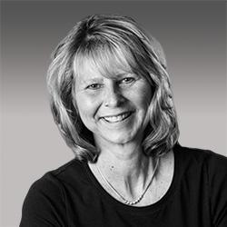 Sandra Liepkalns headshot
