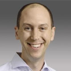 Mike Dauber headshot
