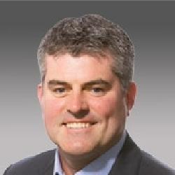 John McCormack headshot