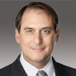 David Dietrich headshot