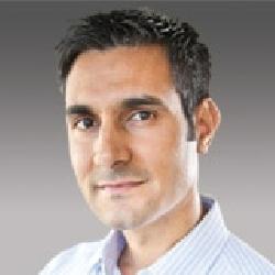 Arif Janmohamed headshot