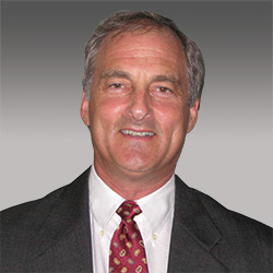 Jeffrey Gill headshot
