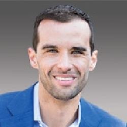 Joshua Danielson headshot