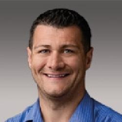 Tom Pace headshot