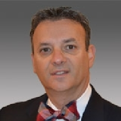Michael Melore headshot